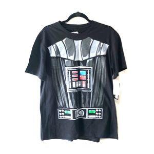 NWT STAR WARS Disney Shirt